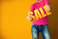 Free Sale Royalty Free Stock Images - 40551519