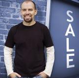 Sale Stock Image