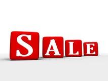 Sale Royalty Free Stock Photos