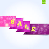 Sale2 Obraz Royalty Free