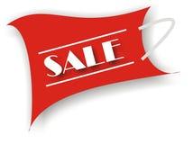 SALE. Symbols for market selling.Shopping concept Stock Illustration