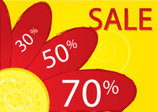 Sale Stock Photography