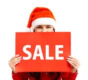 Sale Announcement Royalty Free Stock Images