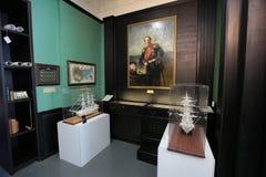 Sale Arsenyev muzeum obrazy stock