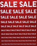 Sale av Royaltyfri Foto