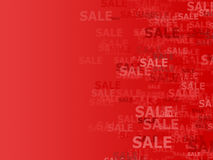 Sale background Stock Photos