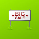 Sale background design Stock Photos