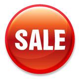 Sale badge Stock Images