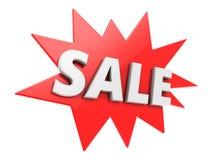 Sale badge Stock Photos
