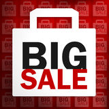 Sale Bag Stock Images