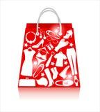 Sale bag. Stock Photo