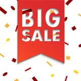 Big sale 08 Royalty Free Stock Photo