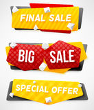 Sale Banner Templates. Abstract Banner Templates. Final Sale Banner. Big Sale Banner. Special Offer Banner. Sale Banner Templates. Abstract Banner Templates Stock Images
