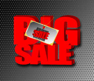 Sale bar code barcode  Royalty Free Stock Image