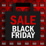 Sale Black Friday Stock Photos