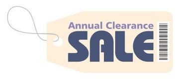 Sale Caption - 2. Sale Announcement Mast for promotional campaigns Stock Images