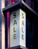 Sale of the century Stock Photo