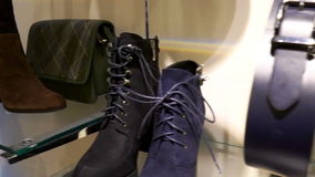 Sale collection of footwear and accessories