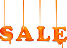 Sale. Comercial event. Stock Photography