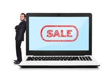 Sale concept Stock Photos