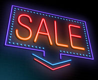 Sale concept. Royalty Free Stock Image
