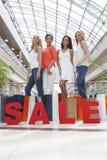 Sale concept Royalty Free Stock Photos