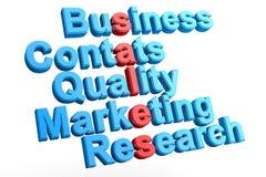 Sale Crosswords Stock Image