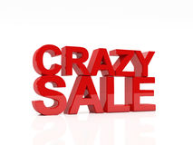 Sale Royalty Free Stock Photo