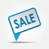 Sale - 3d sign Stock Photos