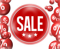 Sale Design Stock Images