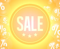 Sale Design Royalty Free Stock Photos