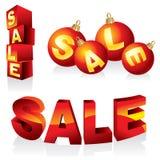 Sale design elements Stock Photography