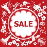 Sale design Stock Photos