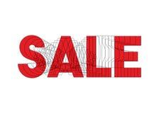`Sale` design template. Stock Photos