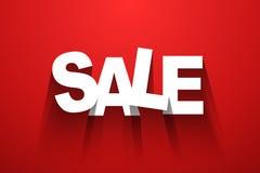 Sale design Stock Image