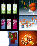 Sale Designs Royalty Free Stock Photos