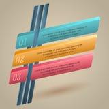 Sale di presentazione di PowerPoint steps03 illustrazione di stock