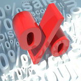 Sale and discount Royalty Free Stock Photo