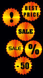 Sale discount Stock Images