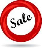 Sale färgrik symbol Fotografering för Bildbyråer
