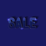 Sale.glass icon. . stock  Royalty Free Stock Photo