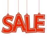 Sale hangtag Stock Photography