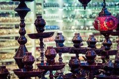 Sale hookah Stock Photography