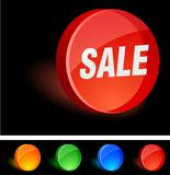 Sale Icon. Royalty Free Stock Images