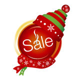 Sale icon design Royalty Free Stock Photos