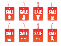 On Sale Illustration - Vector file stock images