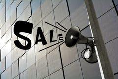 Sale Royalty Free Stock Photo