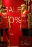 Sale-off