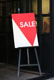 Sale Off Stock Photo