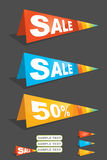 Sale percent Royalty Free Stock Image
